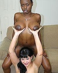 Jada Fire & Shanya Knight