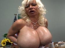 Busty Sextoy Lovers 2: Melonie Charm